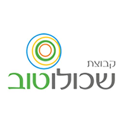לוגו קבוצת שכולו טוב